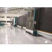 Wholesale Double Glazing Machine Insulating Glass Production Line With Gas Filling from china suppliers
