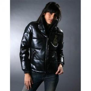 China Womens Christian Audigier Jacket on sale