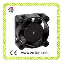 Buy cheap 2510 25X25x10MM dc cooling fan from wholesalers