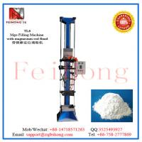 【Feihong】Hot Runner Heater System MGO Filling Machine TL-6 Heating Elements Filling Machine