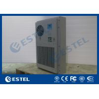 China Rain Proof Enclosure Heat Exchanger , Tube Heat Exchanger HEX For Base Station on sale