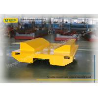 Wholesale Harsh Environment Steel Coil Trailers For Heavy Duty Material Transportation from china suppliers