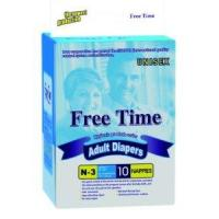 China Grade B2 Adult Diapers with Leak Guard (B2) on sale