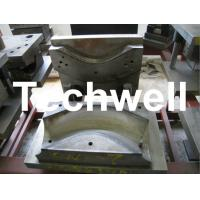 Wholesale Custom Elbow Moulding Machine for Black Steel / Galvanized Steel / Copper Downspout Elbow from china suppliers
