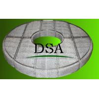 Wholesale PTFE Wire Mesh Demister Plastic Demister from china suppliers