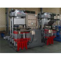 Wholesale Automatic Vulcanizing Press Machine , Injection Molding Machines from china suppliers