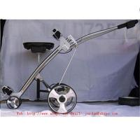 Wholesale 106E shark electrical golf trolley from china suppliers
