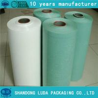 Buy cheap Linear Low Density Polyethylene width agriculture hay bale wrap from wholesalers