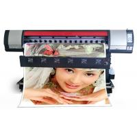 Wholesale One Dx5 Head Large Format Sticker Printing Plotter , Multi-Function Eco Solvent Plotter from china suppliers