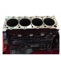 Wholesale Excavator Spare Parts Auto Engine Block 4hk1 Cylinder Block OEM NO 8980054431 from china suppliers