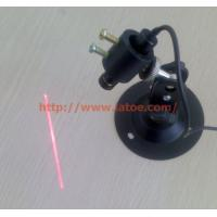 Buy cheap 650nm laser line moudle red laser marking device. from wholesalers