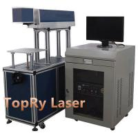 Leather Fabric Laser Marking Cutting Machine (CO2-RC100)