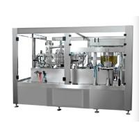 Wholesale Labelong Carbonated Water Filling Machine , Ss 304 Soda Water Filling Machine from china suppliers