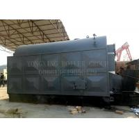Wholesale 6T Coal Fired Residential Boiler Wood Fired Industrial Boilers Low Pressure from china suppliers