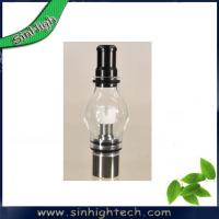 Wholesale 2013 Most Popular Budder Ball Atomizer Wax Glass Budder Ball Atomizer on Promotion from china suppliers