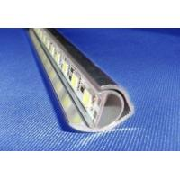 China Constant Voltage Rigid LED Strip Lights Flexible Multi SMD Type Wide Viewing Angle on sale