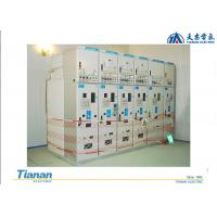 Wholesale C - Gis Gas Insulated Switchgear 24kv Cubicle Type Metal Clad With Vcb from china suppliers