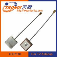 Wholesale indoor gps car antenna/ gpa patch car antenna/ car gps antenna TLG7110 from china suppliers