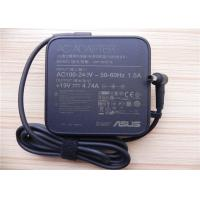 Wholesale New Model No ADP-90YD B Slim Square ASUS 19V 4.74A 90W 5.5x2.5mm Notebook Power Adapter With High temperature protection from china suppliers