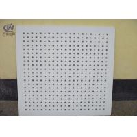 Wholesale Anti - Corrosion Perforated Metal Mesh / Aluminium Punching Hole Mesh from china suppliers