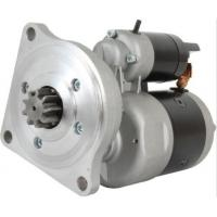 Wholesale Holland Tractors Automotive Starter Motor Fast Start Ability With 1 Year Warranty from china suppliers