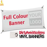 Wholesale banner roller , rolling banner , pvc flex banner from china suppliers
