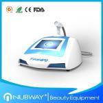 Wholesale Latest technology liposonix weight loss hifu ultrashape machine from china suppliers