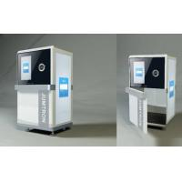 Buy cheap 10 Inch LCD Reverse Vending Machine Recycling For Glass Bottle / PET Bottle from Wholesalers