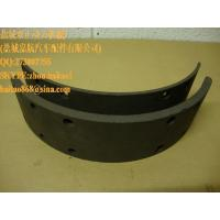 Wholesale Bedford TK KC - KD 1962 - 1987 BO/37/38/1 Front Brake Linings (One Wheel Set) from china suppliers