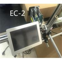 Wholesale Batch Code Thermal Jet Printer Expiry Date Stamping Machine Silver Color from china suppliers