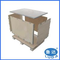 Wholesale Collapsible Plywood Packing box from china suppliers