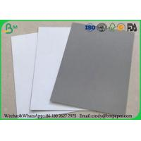 Wholesale 230 Gram White Top Core Clay Coated Board For Package Box Activities from china suppliers