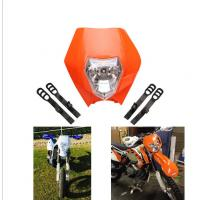 Wholesale Multi Color KTM Dirt Bike Motorcycle Driving Lights High Brightness Longer Life Span from china suppliers