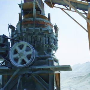 nordberg symons cone crusher instruction manual