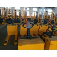 Wholesale HZCBD30-06 Fork electric truck stacker from china suppliers