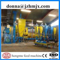 China Good bearinga and easy operation small wood pellet machine prices on sale