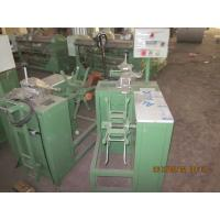 Wholesale 0.55KW coding Zipper Dyeing Machine After the zipper storage play from china suppliers