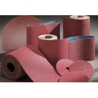 Wholesale Aluminum Oxide Abrasive Paper Rolls Of Semi Open Coated,Abrasive Finishing Products from china suppliers