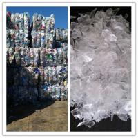 Wholesale Professional Waste Bottle Plastic Recycling Line , Durable Pet Recycling Line from china suppliers