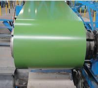 Z90 galvanized ppgi prepainted steel sheets