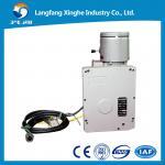 Wholesale ZLP630 Suspended Platform Suspended Working Platform Suspended Access platform from china suppliers