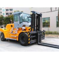 Wholesale Big Capacity 18 Ton Diesel Forklift Truck CE / SGS / ISO Certificated 24000kg from china suppliers