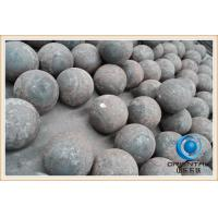 Wholesale Large size 120mm Grinding Media Steel Balls for mining machine parts from china suppliers