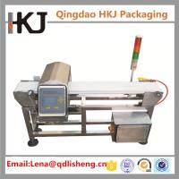 Wholesale Multipurpose Pharmaceutical / Food Metal Detector For Meat Industry Bakery Industry from china suppliers