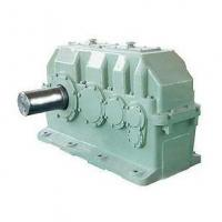 Wholesale Horizontal Output Hollow Shaft Gearbox GH Series Vertical Input Rated Power 3500W from china suppliers