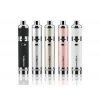 Buy cheap Yocan Evolve Plus XL Vaporizer With Uniqu QUAD  COIL thchnology and 1400mAh Battery,115mm,Five Colors from wholesalers