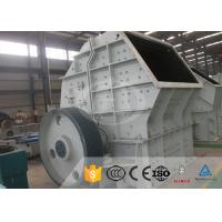 Wholesale PCZ1308 heavy hammer stone crusher 100-160TPH stone crusher equipment for sale from china suppliers