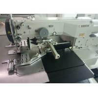 China Computerized Decorative Stitches Sewing Machine Electric Flexible Slings on sale