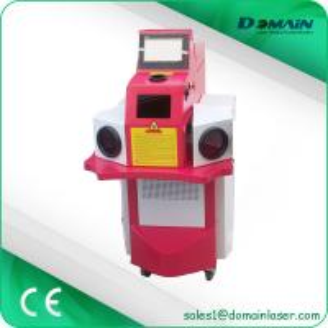 Wholesale Platinum Copper Steel Laser Soldering Machine , Cnc Spot Welding Machine from china suppliers