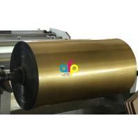 Wholesale Wider Materials Application Foil Colors For Commercial Printings from china suppliers